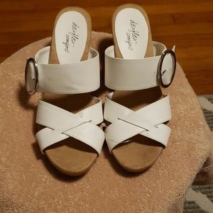 Dexflex Comfort Sandals
